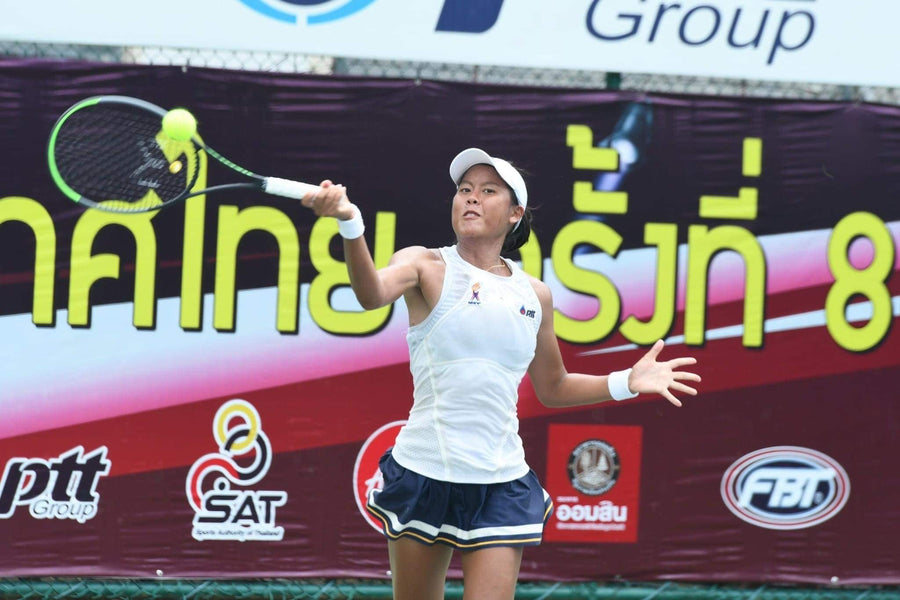 National Tennis Thailand Champion. Great success for Team Mayami!