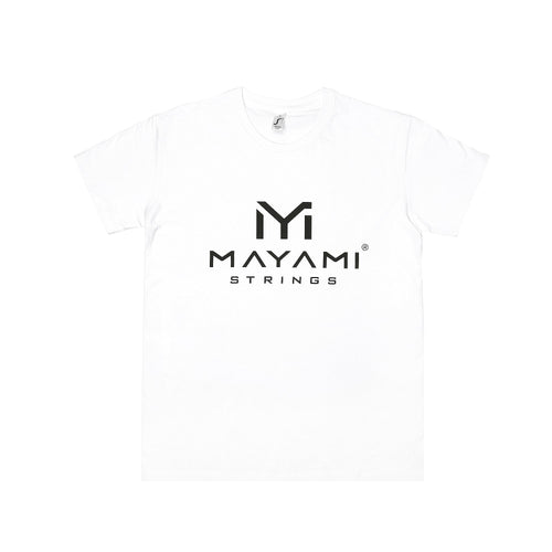 MAYAMI T-SHIRT WHITE