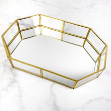 Load image into Gallery viewer, Geometric Vanity Tray - Large