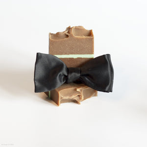 Chocolate Mint Soap from Goap