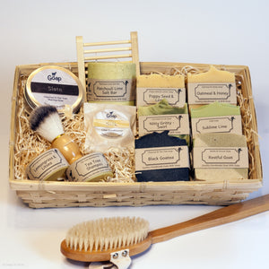 Full Monty Gift Set from Goap