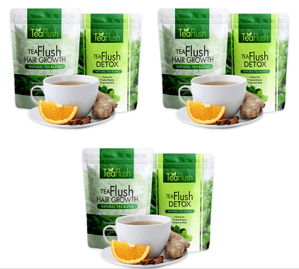 3 Sleep Tea - 3 pack Only