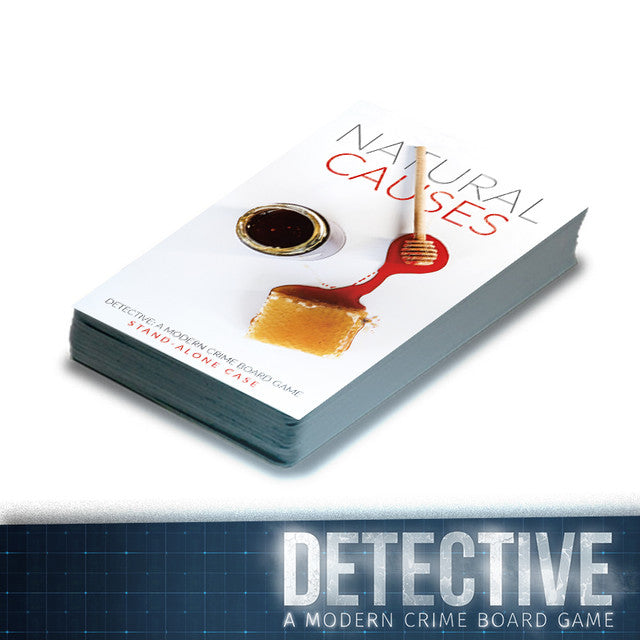 Detective: Natural Causes