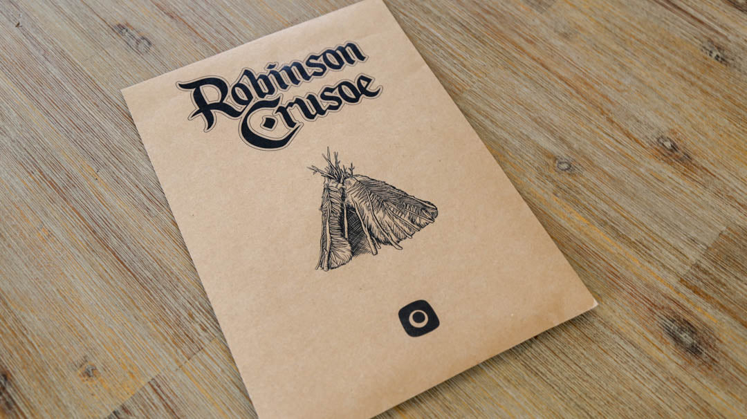Robinson Crusoe Mystery Tales Upgrade Kit