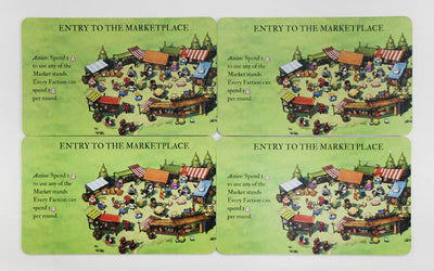 Imperial Settlers - Marketplace
