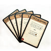 Robinson Crusoe - Trait Cards 1