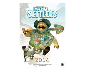 Imperial Settlers Poster