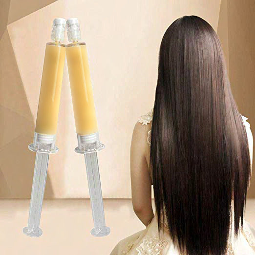 Keratin Hair Repair Treatment