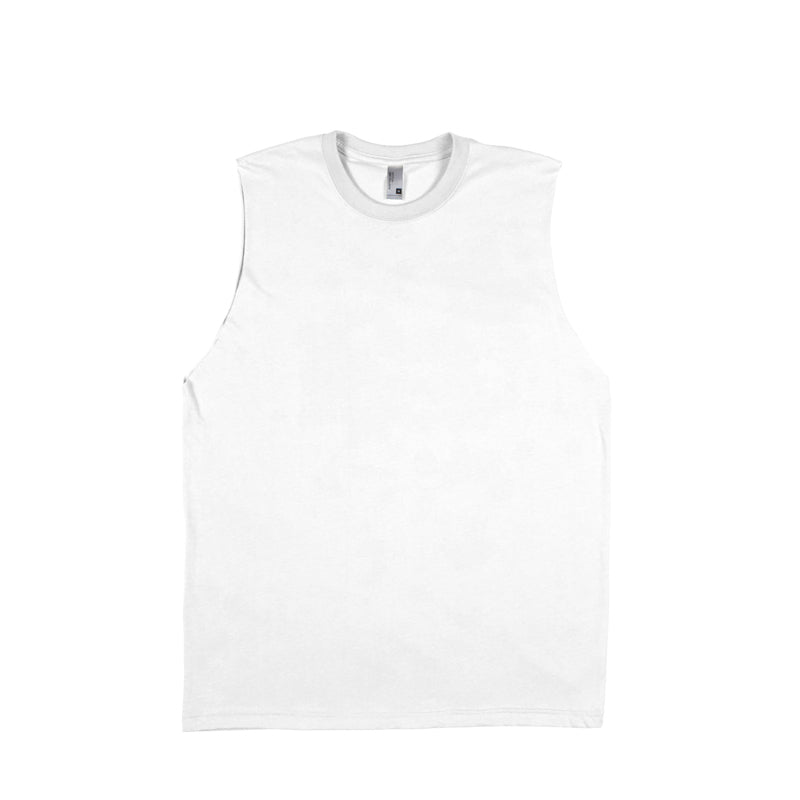 Mens Classic Muscle T-shirt