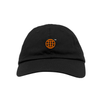 Scuffed Globe Hat
