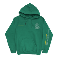 Scuffed Engineering Hoodie (Green)