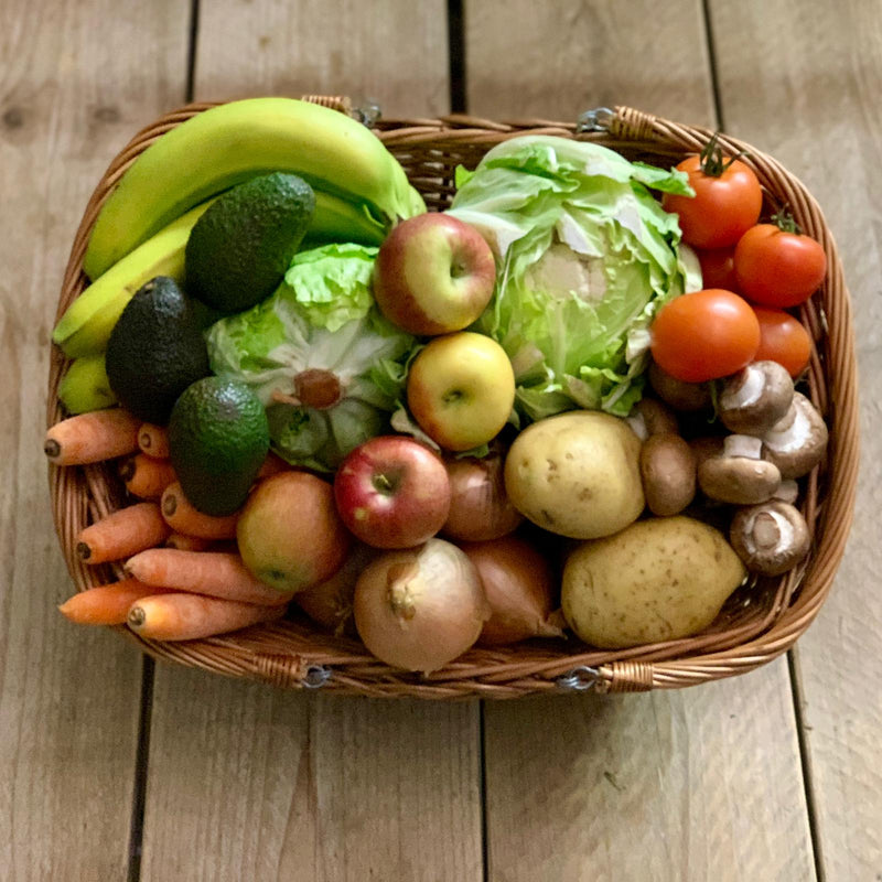 Weekly Premium Fruit & Veg Box