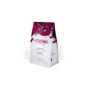 Littlestone Coffee Roasters Elemental Espresso Blend (Ground 225g)