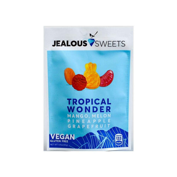 Tropical Wonder Sweets,Sweets,Jealous Sweets