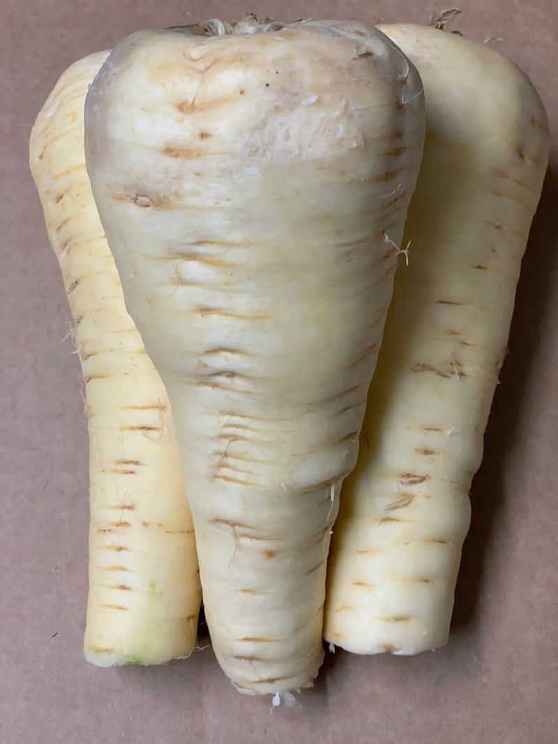 Picked For You Parsnips