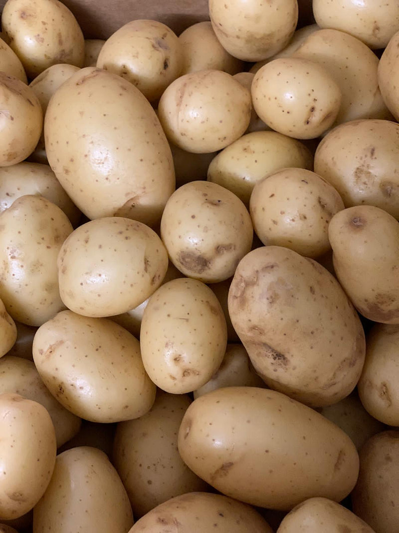Picked For You Baby New Potatoes