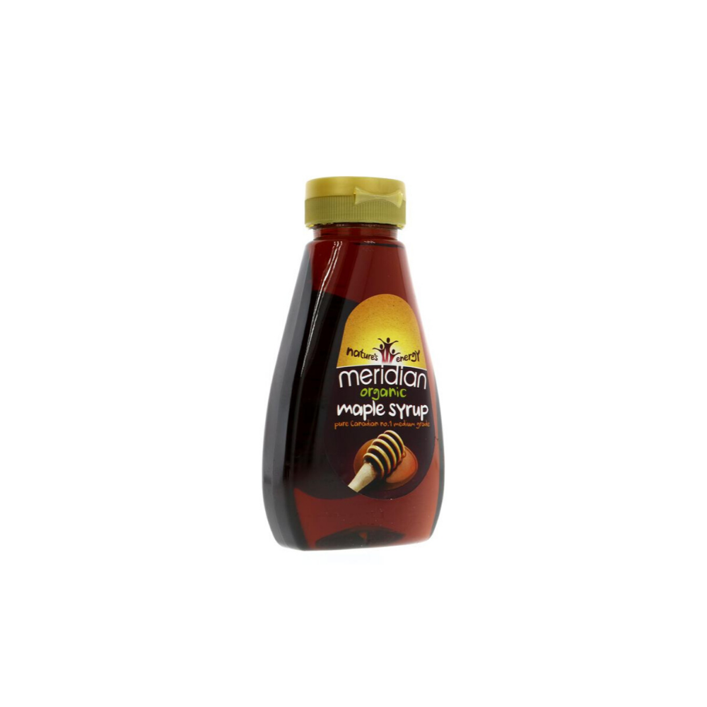 Meridian Organic Maple Syrup (250ml)