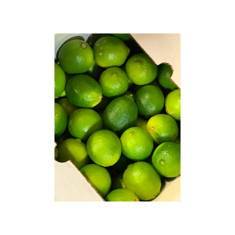 Picked For You Limes