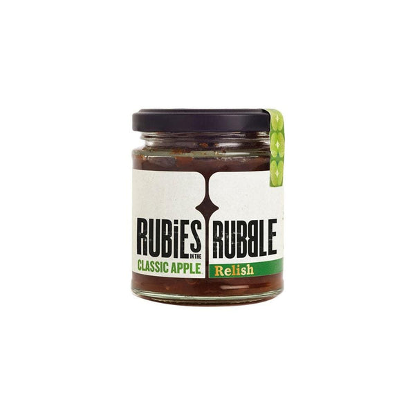 Rubies in the Rubble Apple Chutney (210g)