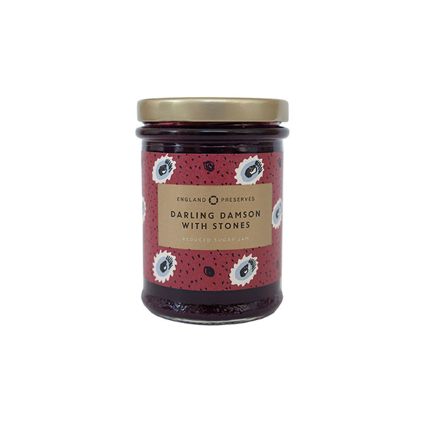 England Preserves Darling Damson Jam (212ml)