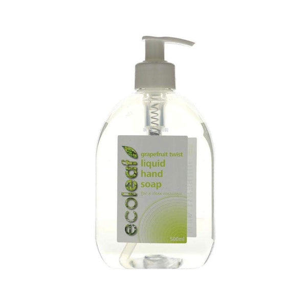 Liquid Hand Soap,Hand Soap,Eco Leaf