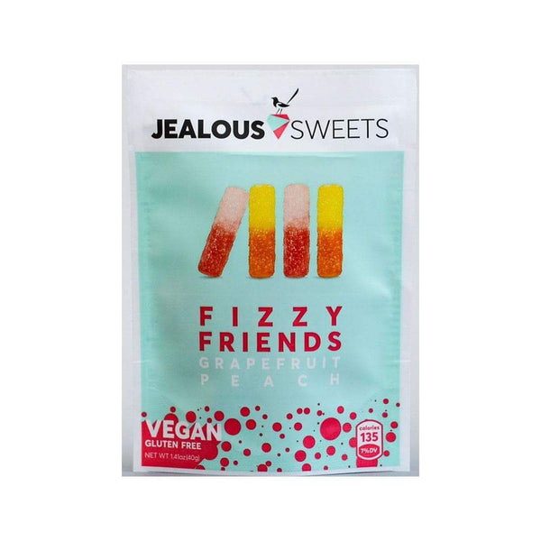 Fizzy Friends Sweets,Sweets,Jealous Sweets