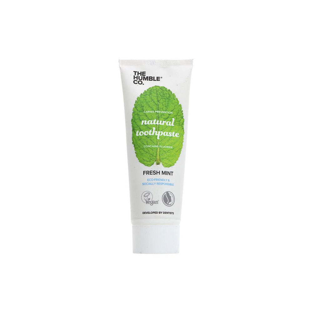 Humble Fresh Mint Toothpaste (75ml)