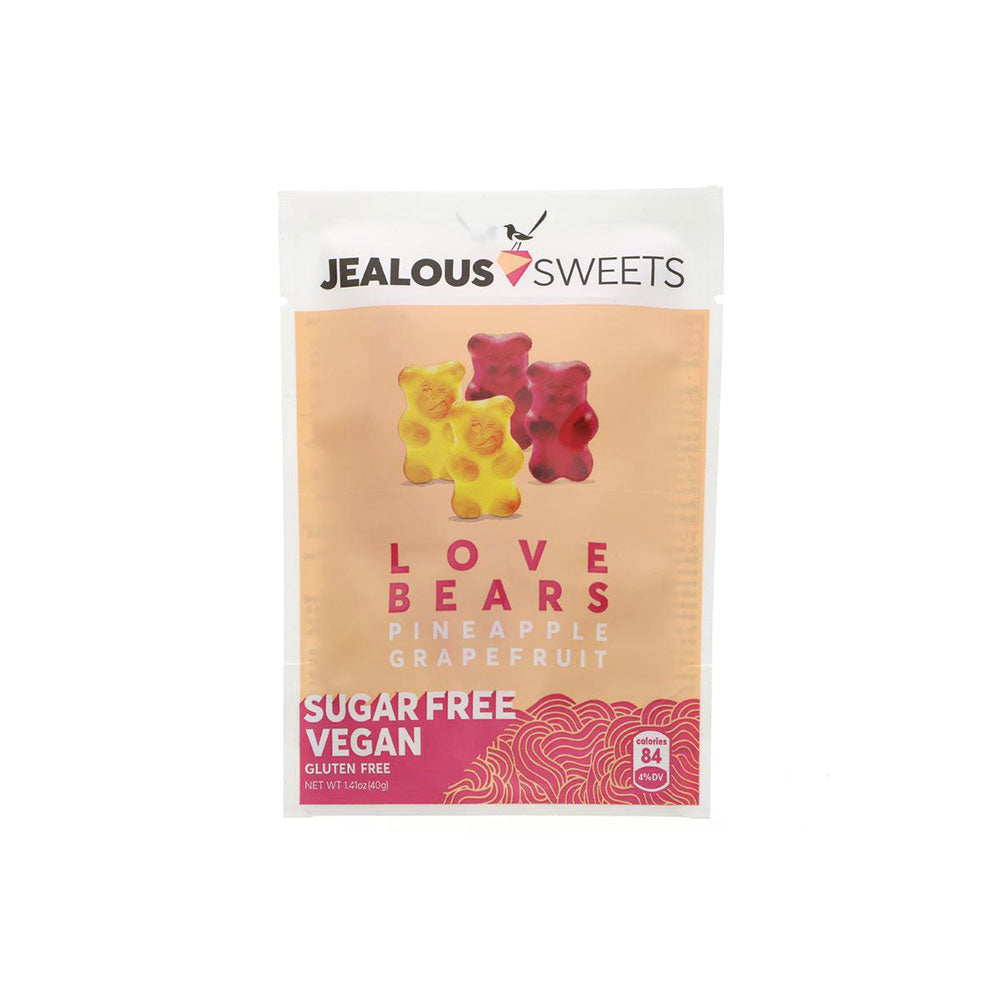 Jealous Sweets Love Bears (40g)