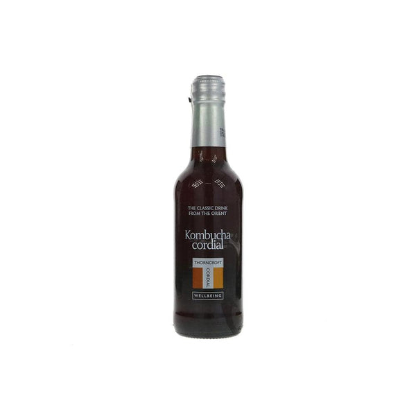 Thorncraft Kombucha Cordial (330ml)