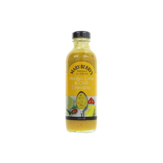 Mary Berry Mango, Lime and Chilli Dressing (235ml)