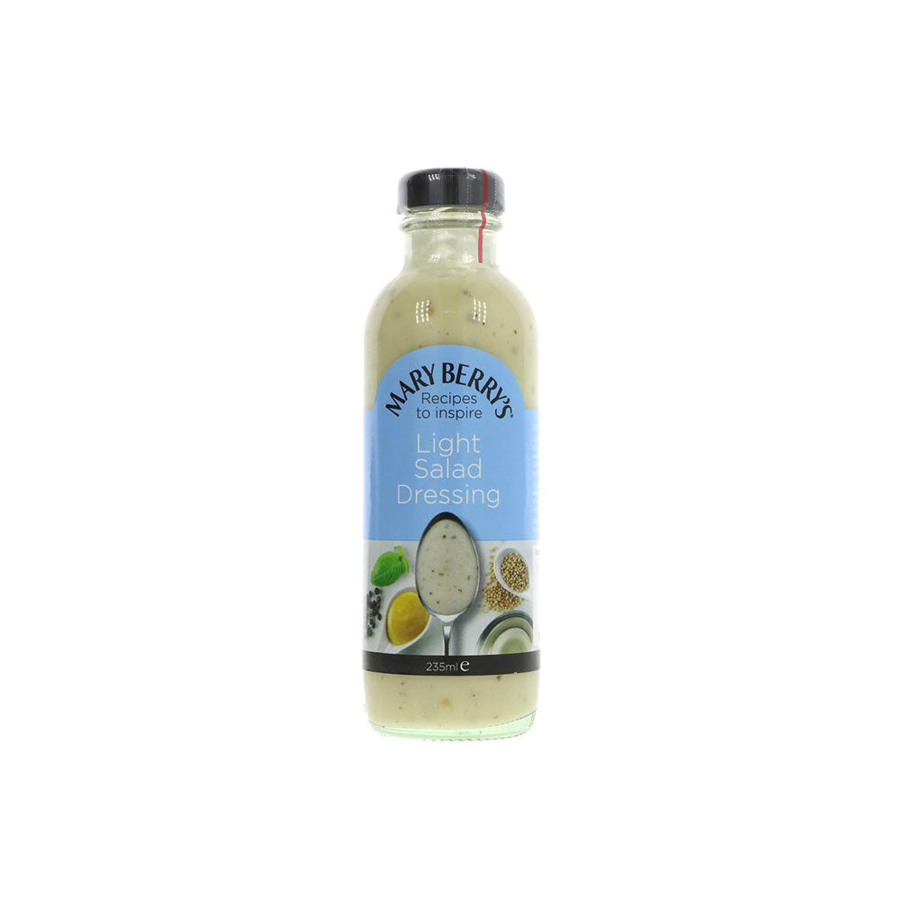 Light Salad Dressing - 235ml