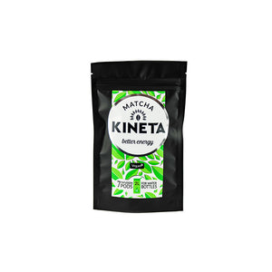 Kineta Organic Matcha Infusion Pods For Water (35g)