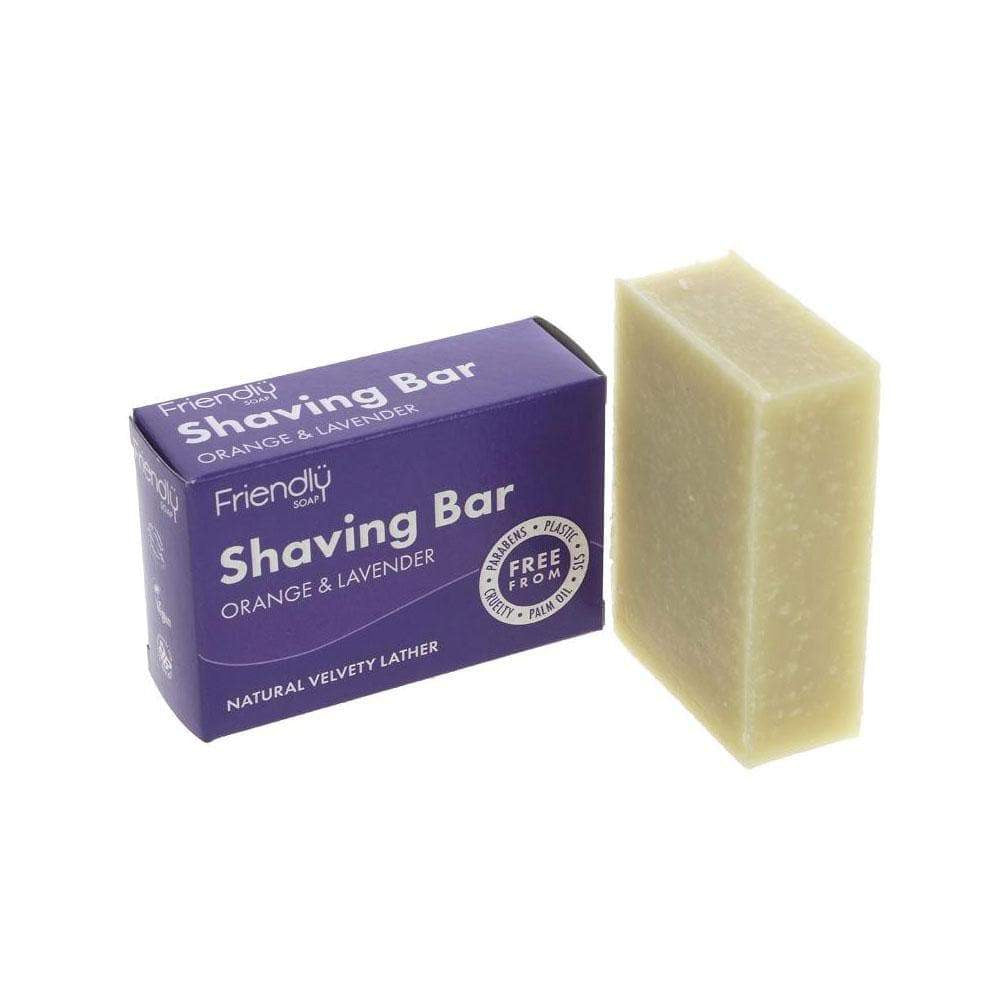 Natural Shaving Soap,Soap,Friendly Soap