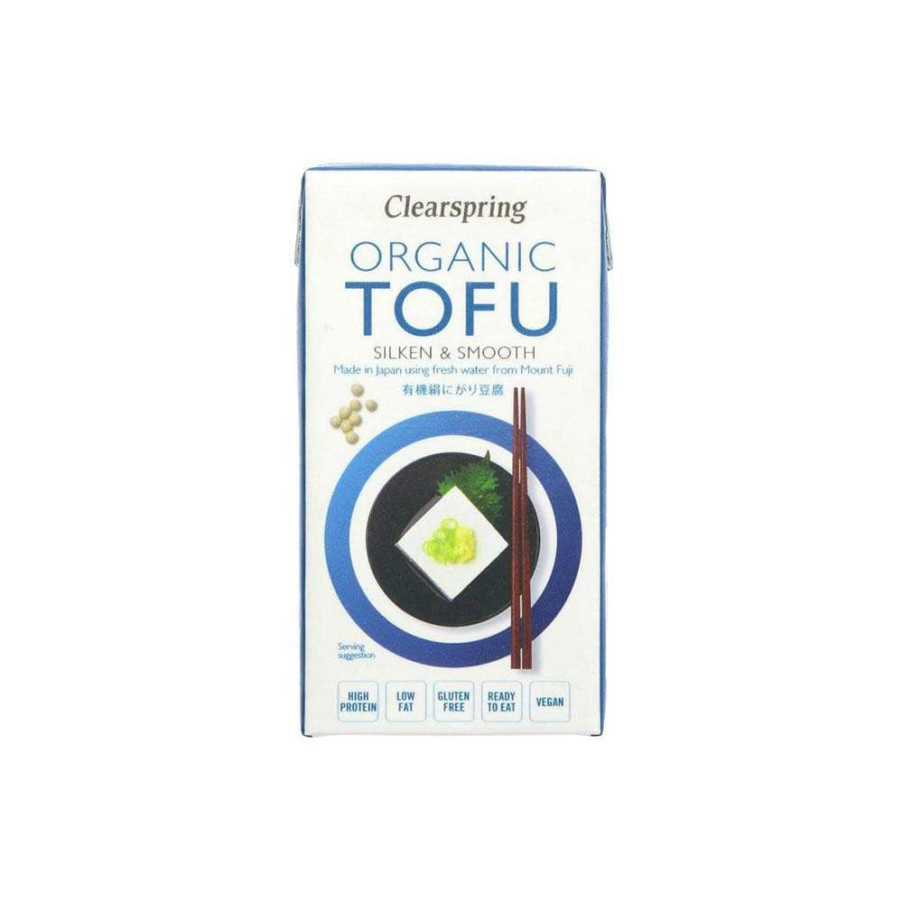 Smooth Tofu (300g)
