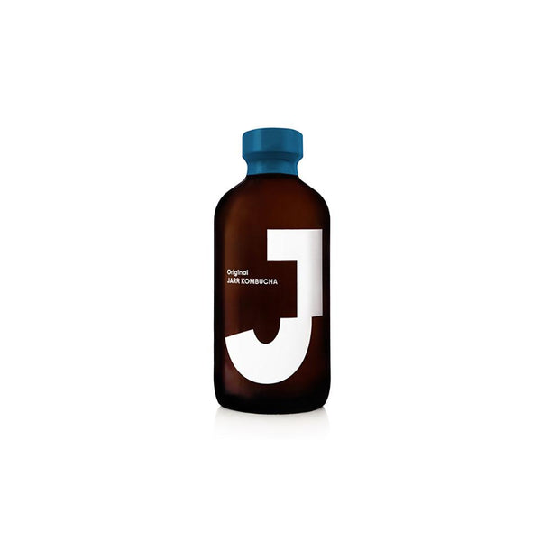 Jarr Original Kombucha - 240ml