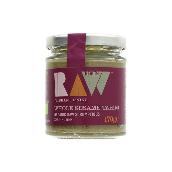 Raw Health Tahini (170g)