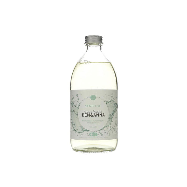 Sensitive Mouthwash - 500ml