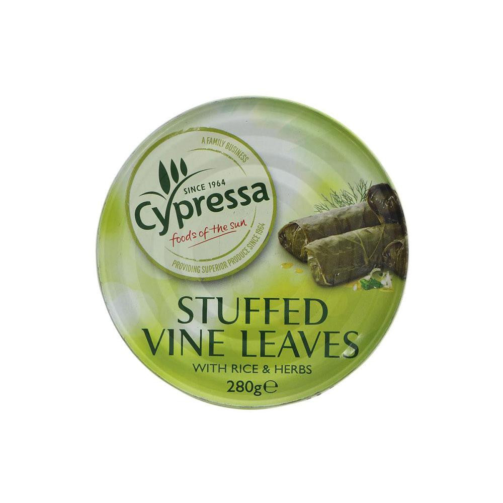 Cooks and Co. Stuffed Vine Leaves (280g)