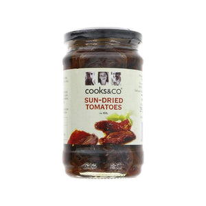 Sundried Tomatoes,Antipasti,Cooks and Co