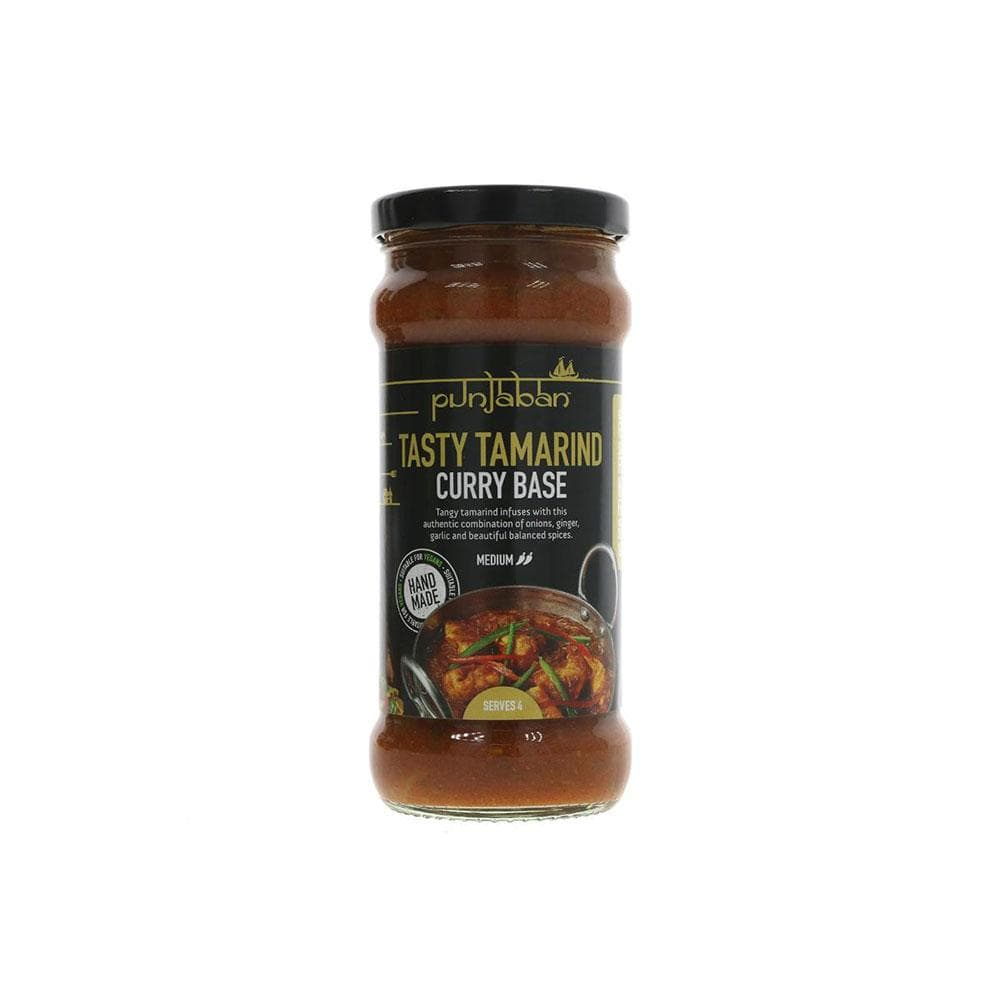 Punjaban Tasty Tamarind Curry Base (350g)