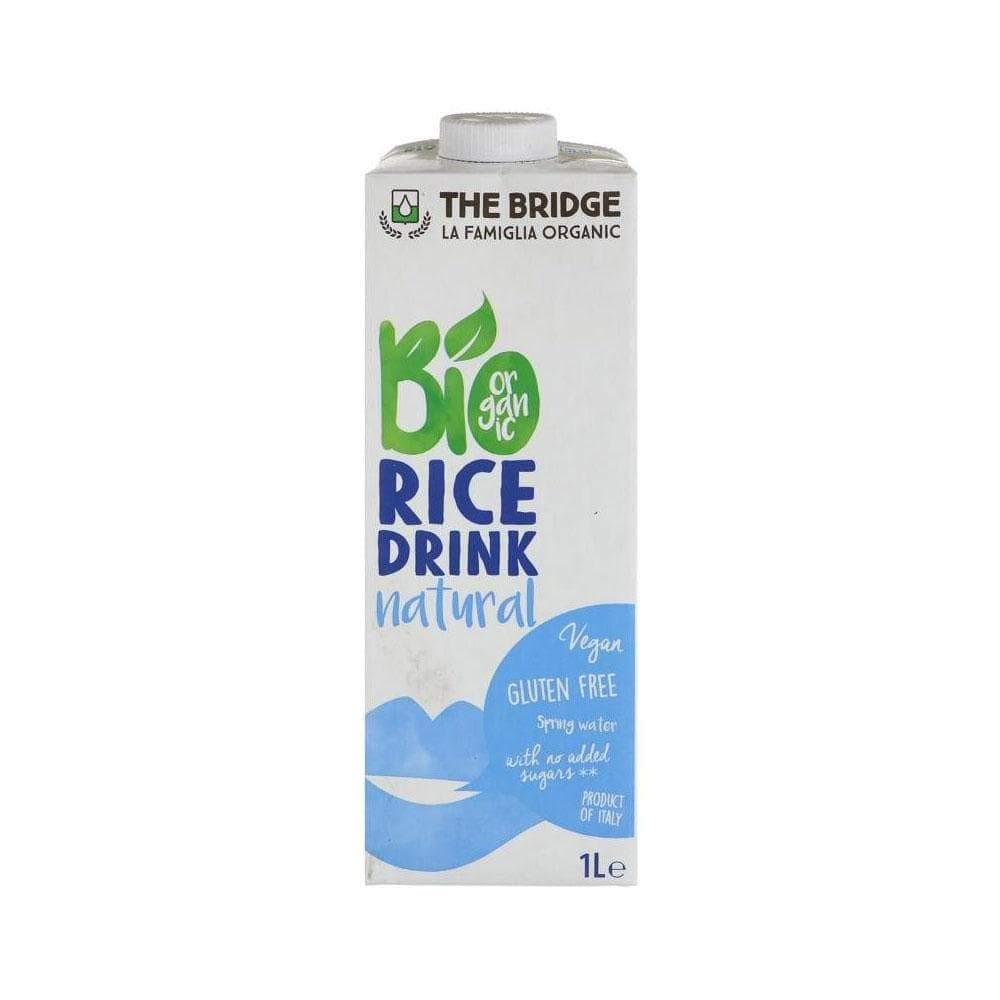 The Bridge Original Rice Drink,Drink,The Bridge Rice Drink