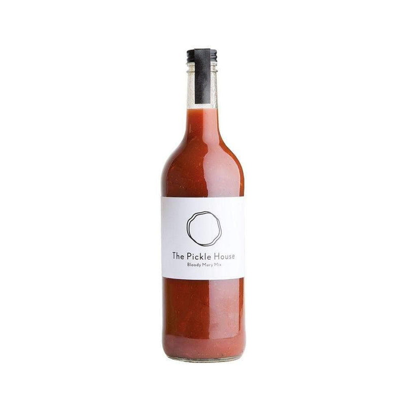 The Pickle House Spiced Tomato Mix (750ml) - Live Well