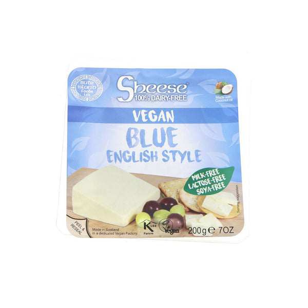 Blue Style Wedge Cheese (200g)