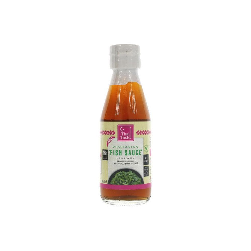 Thai Fish Sauce (180ml)