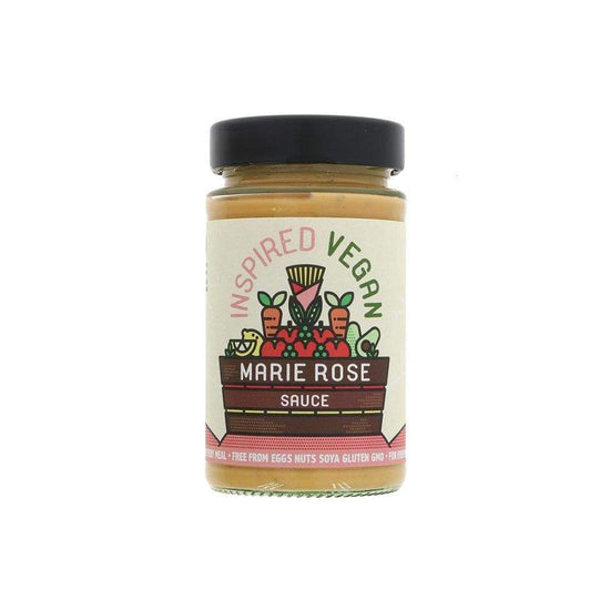 Marie Rose Sauce,Condiment,Inspired Vegan