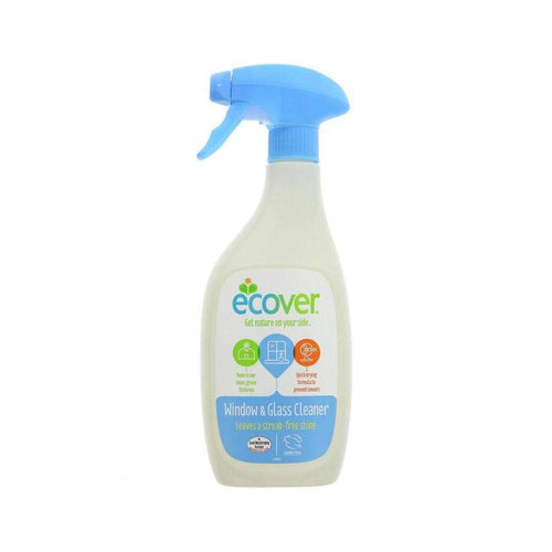 Window and Glass Cleaner,Glass Cleaner,Eco Cover