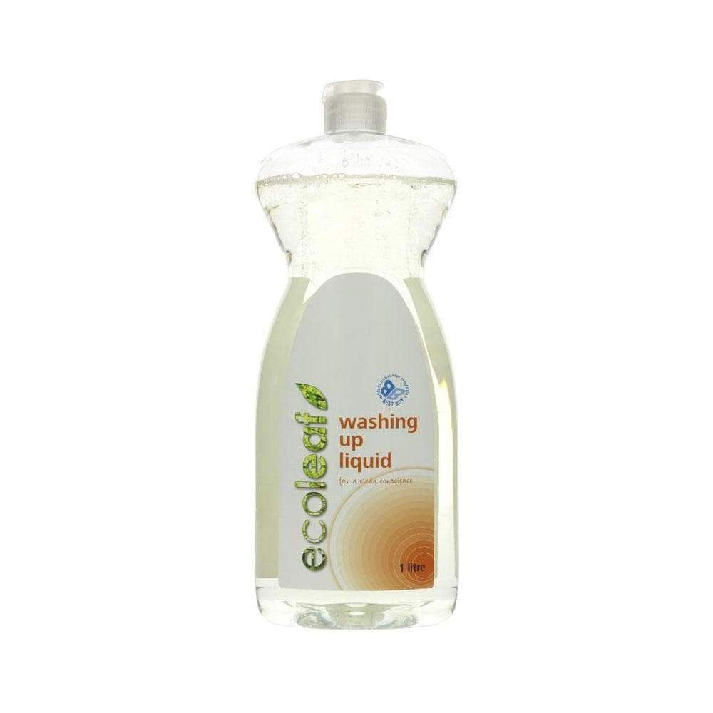 Washing Up Liquid,Washing Up Liquid,Eco Leaf