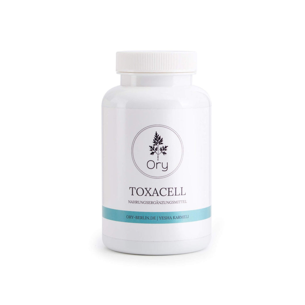 Toxacell