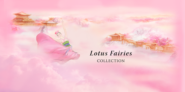 Exploring the Mystical Paradise of Lotus Fairies