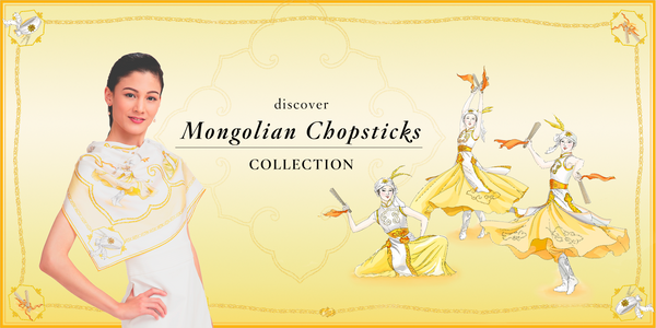 Experience the Heroism and Camaraderie of Mongolia with Our New Collection